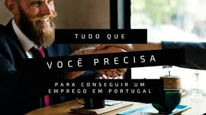 Como trabalhar em Portugal sendo brasileiro