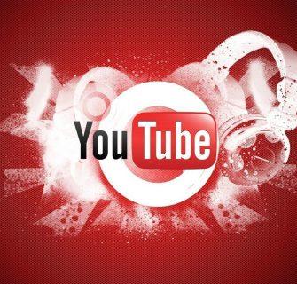 anuncia sua marca com vídeos no YouTube