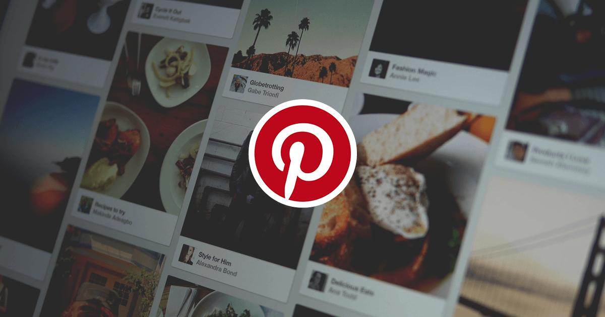 Pinterest Pro 2.0