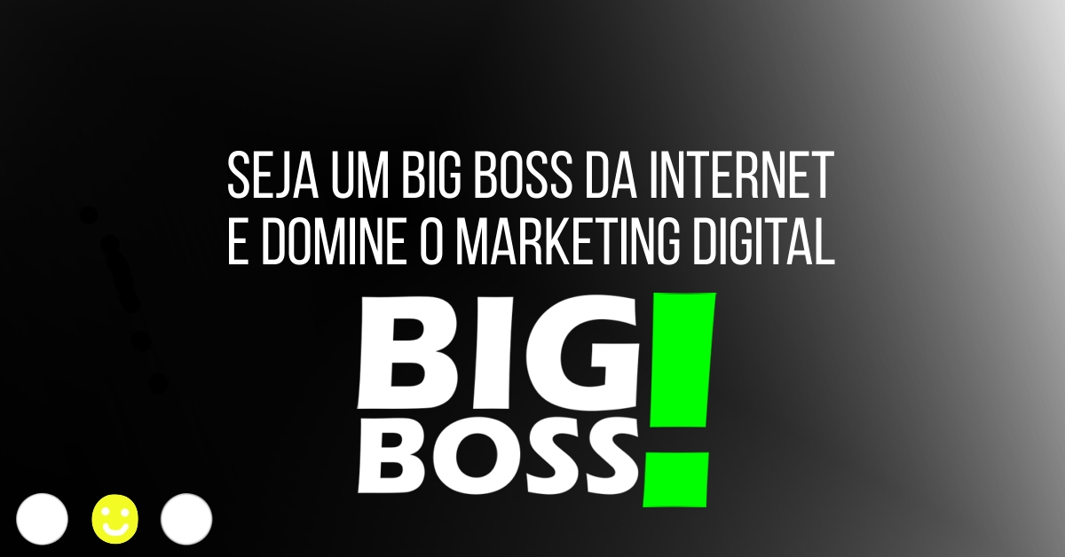 Big boss Marketing